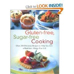 Gluten Free Sugar