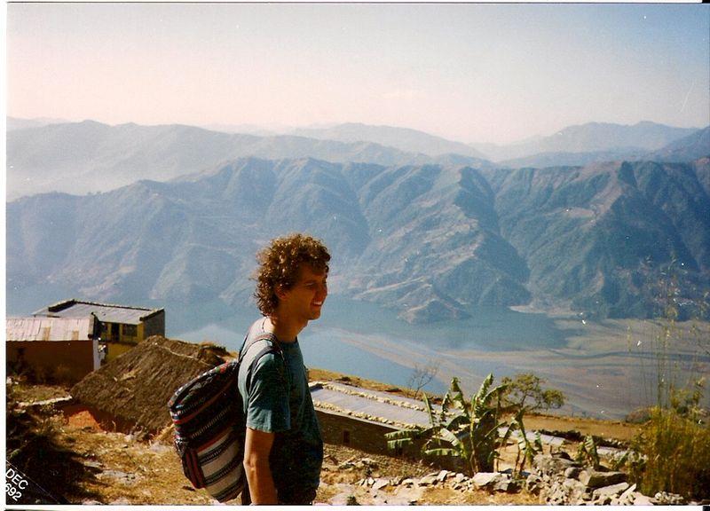 David Nepal