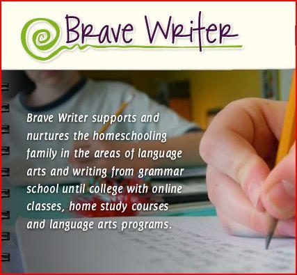 Bravewriter