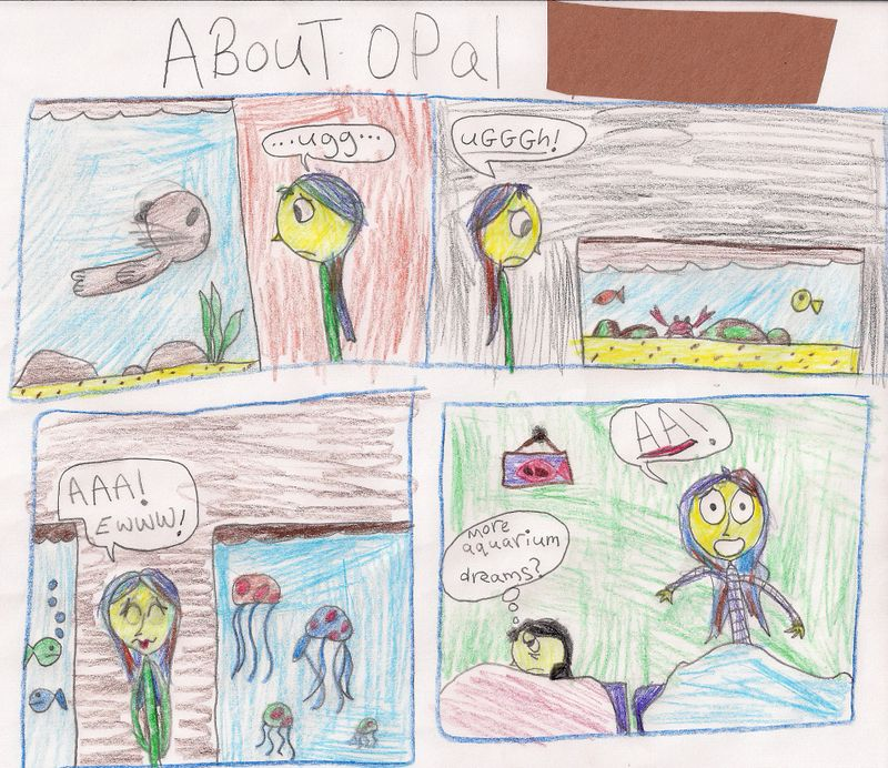 About Opal