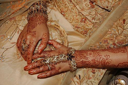 Bride-mehndi-from-pakpics