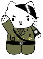 Hitler_kitty